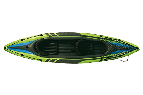 Intex 2 Person Challenger K2 Inflatable Kayak Pump