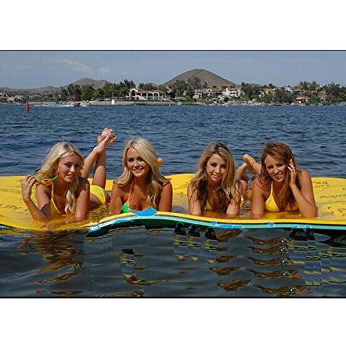 Hammock Raft Hang Hammock Rafters And Hammock Raft Diy